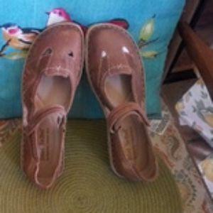 Josef Seibel Leather sandals